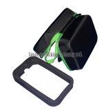 Caja del auricular del auricular del caso que lleva de EVA de la bolsa de herramientas de EVA (Hx084)
