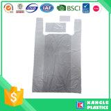 Напечатанные HDPE мешки собрания призрения для ткани