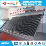 Vakuumgefäß-Solarwarmwasserbereiter