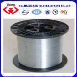 25kgs/Coil熱い浸された電流を通された鉄ワイヤー(TYB-0010)