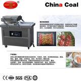 Máquina del acondicionamiento de los alimentos del compartimiento de vacío de Dz-600/2sb