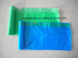Plastic Vuilniszakken met Drawtape