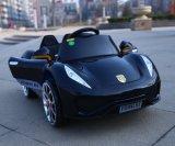 Электромобиль игрушки PP материала оптовая торговля в Китае Remote-Controlled автомобиль