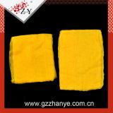 Tissu de coton Tack automobile pour le nettoyage