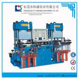 Máquina Vulcanizing do molde do vácuo da borracha de silicone - feita em China