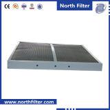 Filtro de alumínio da graxa do engranzamento do metal do ar do favo de mel do fornecedor de China