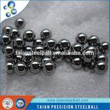precio de fábrica Wholesales 4,76mm rodamientos de bolas de acero al carbono