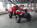 200cc Gy6 nuevo y barato para la venta Famer ATV Tractor Tipping Quad