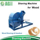 Máquina de afeitar de madera de la maquinaria automática de las lanas de madera de BH 800