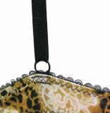 Calzoncillos Animal Print con Panty de malla (EPB167)