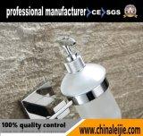 Распределитель мыла вспомогательного оборудования ванной комнаты высокого качества установленный стеной