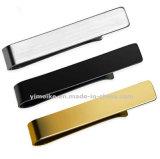 Los 304 clips de lazo clásicos de los accesorios del Mens del acero inoxidable modificaron insignia para requisitos particulares