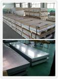 Grande strato supplementare della lega di alluminio di larghezza