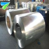 Яркий и колпачок клеммы втягивающего реле готовой оптимальная скорость ASTM A653 0,71*1250 мм Gi оцинкованной стали катушки зажигания