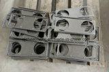 Профессиональное изготовление Китая металлического листа