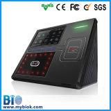Linux Control de acceso biométrico identificación facial (HF-FR401)