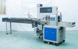 チョコレートのための自動水平の枕タイプ流れのパッキング機械