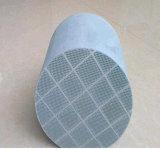Catalytic Converter를 위한 실리콘 Carbide DPF
