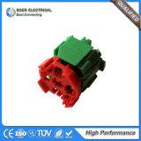Автоматическая настройка деталей кабельный разъем жгута проводов