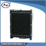 1001066155: 디젤 엔진을%s 물 알루미늄 방열기