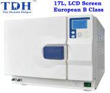 17LヨーロッパB Class Save Dental Steam Sterilizer (CAL-17L-B-LCD)