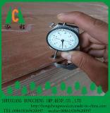 buitensporige Triplex van het Vernisje van 4.5mm het Houten