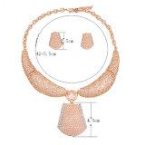 Insiemi all'ingrosso 2016 dei monili della perla di modo della Cina