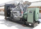 générateur 1200kw/1500kVA diesel silencieux superbe avec l'engine BRITANNIQUE Ce/CIQ/Soncap/ISO de Perkins