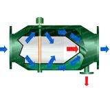 Wellengang-Wasser-Filter-System der städtischen Bewässerung-19-1590t/H industrielles