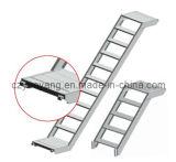 Sistema-Aluminium Step Stair de Ringlock Scaffolding com Lightweight