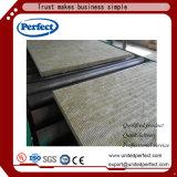 Placa de Rockwool dos materiais de construção para 40kg