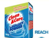 25kgバルク基礎粉の洗濯洗剤の粉末洗剤