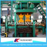 Производственная линия оборудования плавильни поставкы