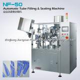 自動管の詰物およびシーリング機械(NF-50)薬剤機械