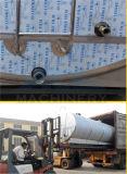 SUS304 Vertical cuves de refroidissement de lait de vache fraîches, les mesures sanitaires de polissage de ferme (ACE-ZNLG-S9)