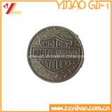 Moeda feita sob encomenda do desafio do metal do preço de fábrica (YB-LY-C-39)