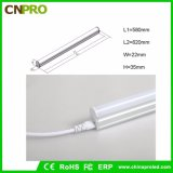 American Project LED T5 LED Tube com 0.6m Wall Mountable