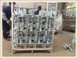 Stützbalken Props Forkhead zu den Halteträger-Verbindungs-Teilen