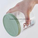 플라스틱 상자를 위한 Greensource, 열 압박 열 이동 비닐 또는 열 코드 흑자