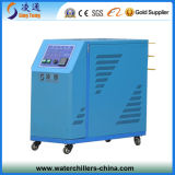 Injection di plastica Water Type e Oil Type Mold Temperature Controller