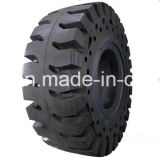 OTR neumáticos sólidos (29.5-25 26.5-25 23.5-25 20.5-25 17.5-25)