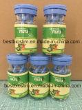 Зеленые белые Slimming капсулы Weightloss бомбы здоровой еды пилек быстро тучные