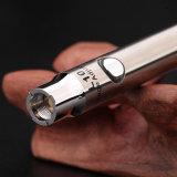 도매 Cbd Vape 접촉 펜 자아 기화기 단추 강선전도 건전지