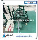 기계를 만드는 면도칼 가시철사 메시 기계 (SHL-RBM001) /Prison 담