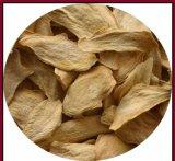 Getrocknete Ingwer-Biokost
