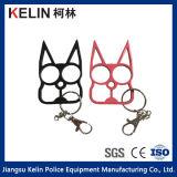 Articulações de auto-defesa com Cat figura