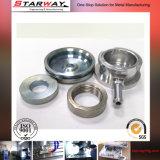 Piezas de chapa metálica Estampación de piezas metálicas