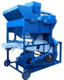 Piccola arachide di sgranatura dell'arachide che elabora la macchina dello sgusciatore
