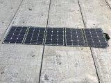 Kit pieghevole 200W di potere per l'accumulatore per di carica di automobile