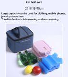 Venda por grosso de 2020 Nova chegada esterilizador UV portátil Caixa de desinfecção pacote LED Saco de esterilização